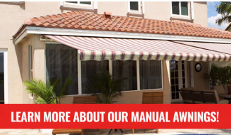 Manual Awnings